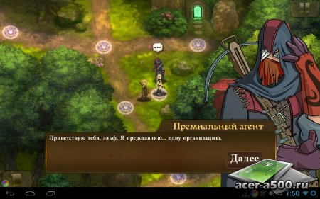 Might & Magic Clash of Heroes версия 1.0 [свободные покупки]