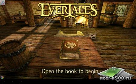 Evertales (обновлено до версии 1.13) [свободные покупки]