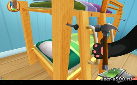 Умелец Dr. Panda (Dr Panda's Handyman) версия 1.3