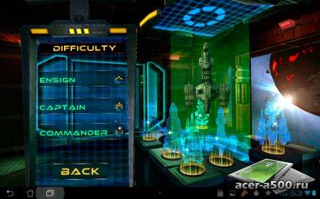 Starship Battles версия 2.0 [свободные покупки]