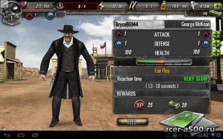 The Lone Ranger версия 1.0.0