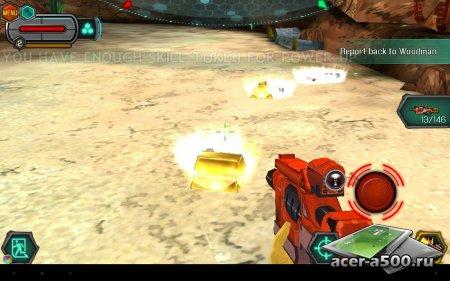 Bounty Hunter: Black Dawn (обновлено до версии 1.20) [свободные покупки]