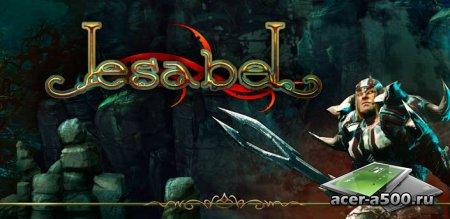 Iesabel v3.3 [свободные покупки]