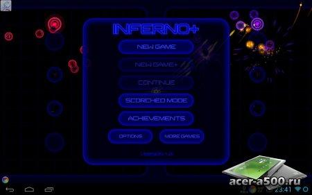 Inferno+ версия 1.0 [свободные покупки]