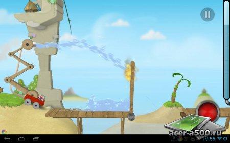 Sprinkle Islands (обновлено до версии 1.1.0)
