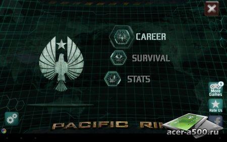 Pacific Rim v1.9.1 [свободные покупки]