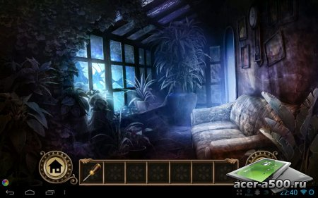 Darkmoor Manor версия 1.0.0