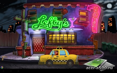 Leisure Suit Larry: Reloaded (Full) (Rus) v1.03