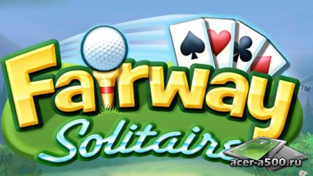 Fairway Solitaire (полная версия)