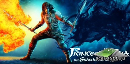 Prince of Persia Shadow&Flame v2.0.2 [��������� �������]