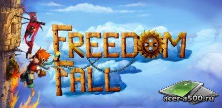 Freedom Fall версия 1.02