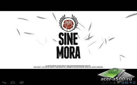 Sine Mora v1.29 [мод]