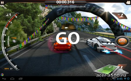 Car Club:Tuning Storm версия 1.02 [свободные покупки]