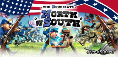 The Bluecoats: North vs South (обновлено до версии 1.3)