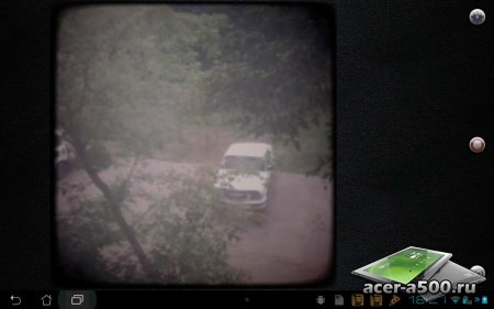 Vintage 8mm Video Camera v2.7
