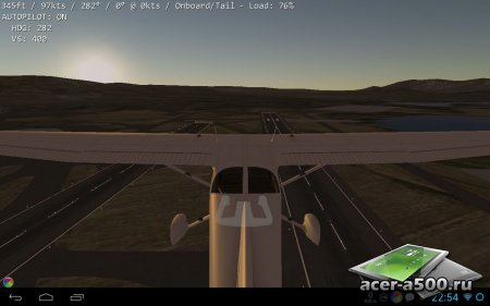 Infinite Flight v1.4