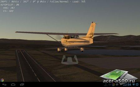 Infinite Flight v1.4