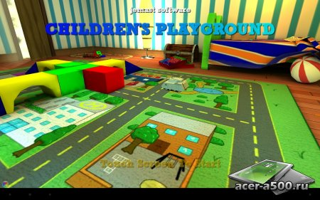 Children's Playground версия 1.3