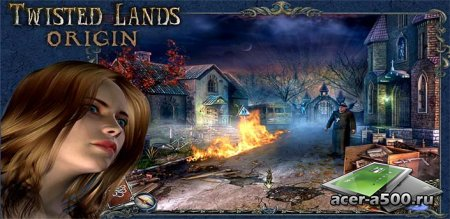 Гиблые земли: Истоки (Twisted Lands: Origin)