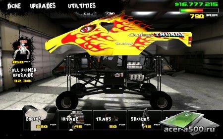 Monster Truck Destruction™ версия 1.03 [свободные покупки]