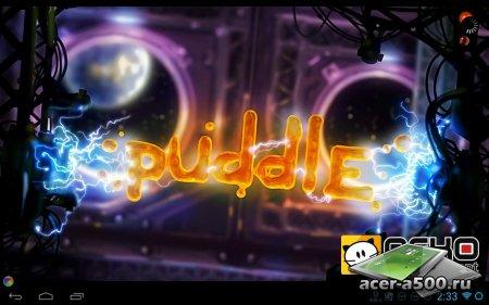 Puddle v1.64