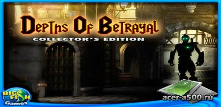 Depths of Betrayal CE (полная версия)