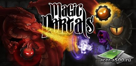 Magic Portals HD