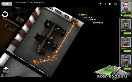 Breach & Clear v1.2e [свободные покупки]