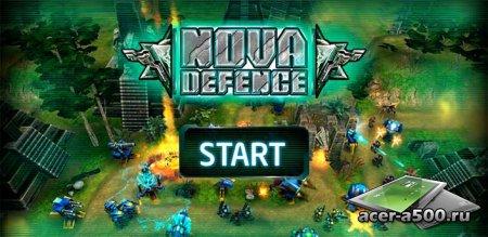 Nova Defence