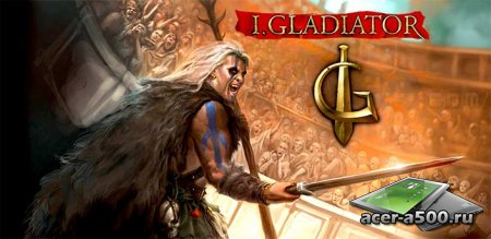 I, Gladiator _etc1
