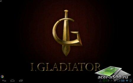 I, Gladiator v1.0.1.18886_etc1 [свободные покупки]