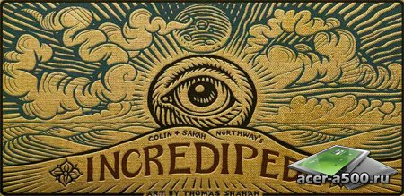 Incredipede v1.67