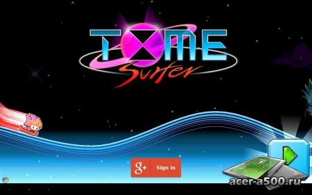 Time Surfer v1.0.3
