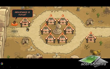Kingdom Rush Frontiers v1.2.0 [��������� �������]