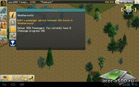 Transport Tycoon v0.9.1004