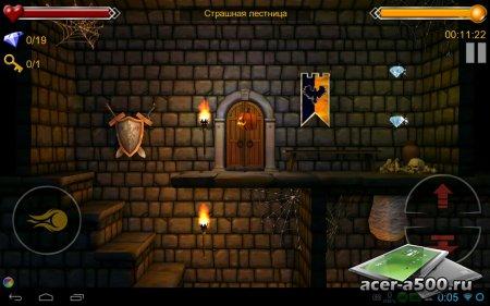 Джек и Зловещий замок (Jack & the Creepy Castle) v1.1.0