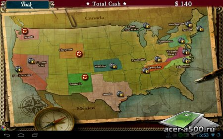 Antique Road Trip: USA (Full) v1.0.0