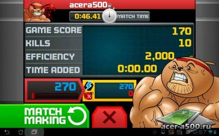 Battle Bears Zero v1.1.0 [свободные покупки]