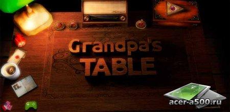 Grandpa's Table HD