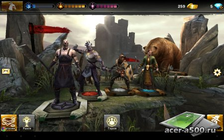 Heroes of Dragon Age v1.3