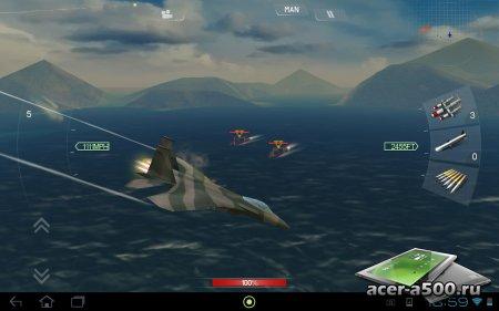 Sky Gamblers: Air Supremacy (Full) v1.0.0
