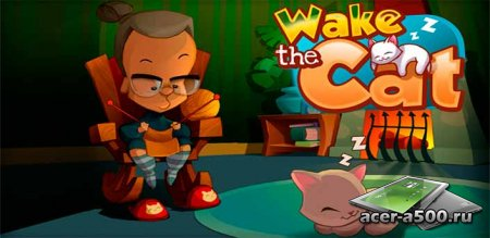 Wake the Cat v1.0.0