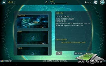 Call of Duty®: Strike Team v1.0.30.40254 [свободные покупки]