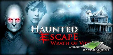 Haunted Escape v1.0