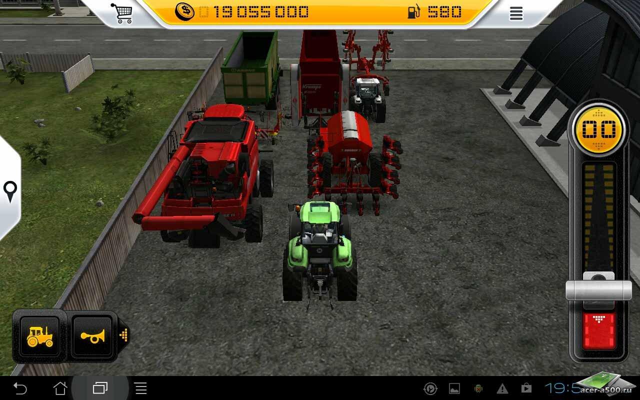Скачать игру ферма симулятор 14