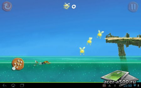 Rayman Fiesta Run v1.1.0