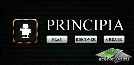 Principia v1.3.0.2