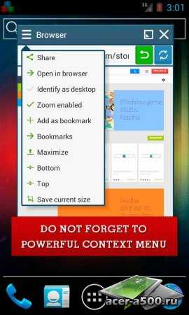 Floating Apps (multitasking) v3.1.4