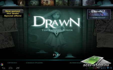 Drawn: The Painted Tower (Full) v1.0.0