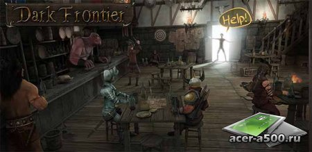 Dark Frontier v1.1.1 [свободные покупки]